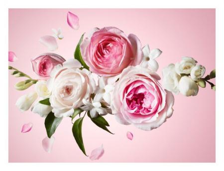 Apa de Toaleta Creative Colours Flower Edition, Ladies EDT, 100 ml4