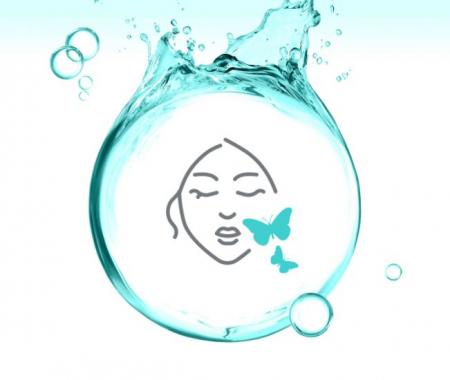 Apa Micelara pentru curatarea machiajului rezistent la apa, tripla actiune, Neutrogena Skin DETOX, 400 ml1