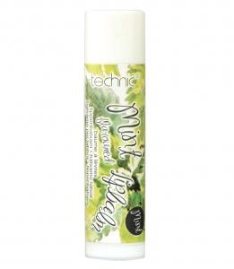 Balsam De Buze Fructat Technic Lipbalm - Mint