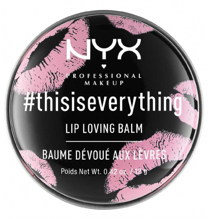 Balsam De Buze NYX Professional Makeup #Thisiseverything Lip Loving Balm, 12 g