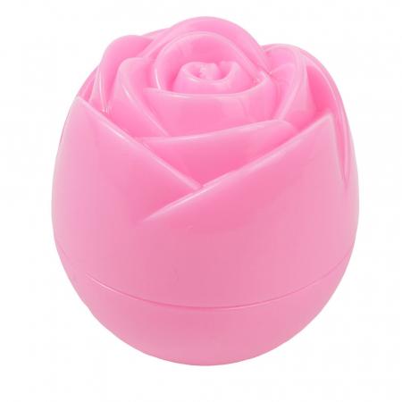 Balsam de buze Trandafir, Nuanta Bomboane Cip Cirip1