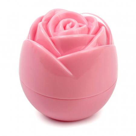 Balsam de buze Trandafir, Nuanta Sorbet1