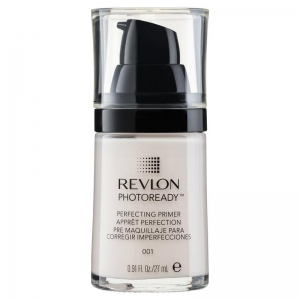 Baza De Machiaj Revlon Photoready Perfecting Primer - 001, 27 ml