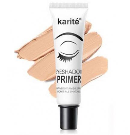 Baza pentru fardul de pleoape Karite Eyeshadow Primer, 12 ml