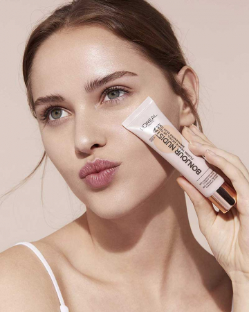BB Cream L'Oreal Paris Bonjour Nudista, Light, 30 ml2
