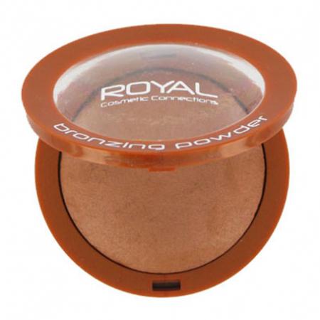 Pudra Bronzanta ROYAL Baked Bronzing Powder Compact, 12.5 g1