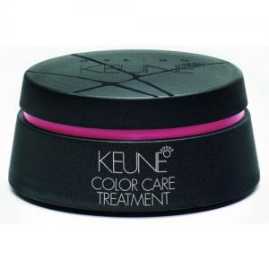 Tratament profesional KEUNE Color Care pentru parul colorat si deteriorat, 200 ml