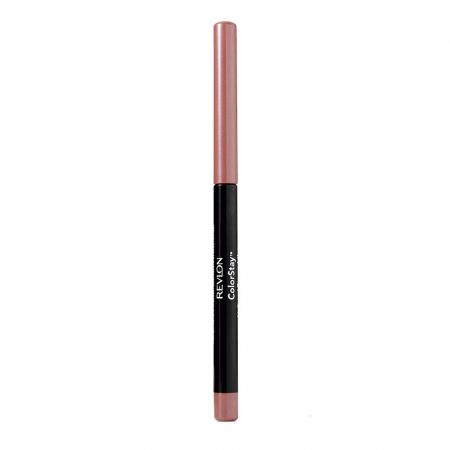 Creion Contur Buze Retractabil Revlon ColorStay - Rose, 0.28 gr