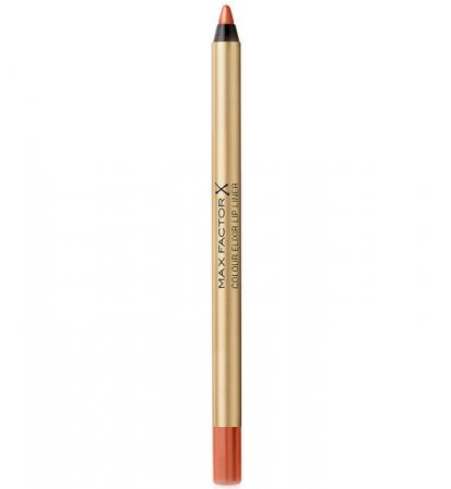 Creion de buze Max Factor Colour Elixir 014 Brown & Nude, 1.2 g -