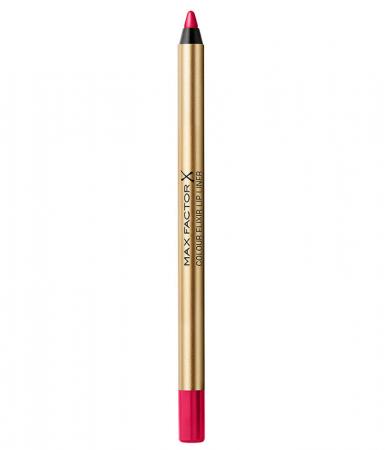 Creion de buze Max Factor Colour Elixir 012 Ruby Red, 1.2 g