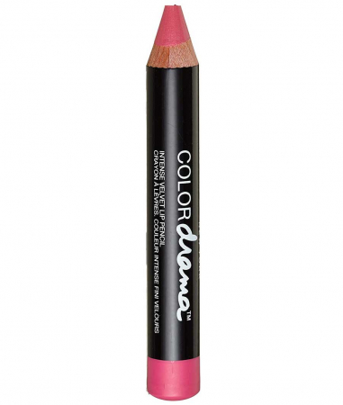 Creion De Buze MAYBELLINE Color Drama by Color Show, Intense Velvet, 130 Love Me Pink