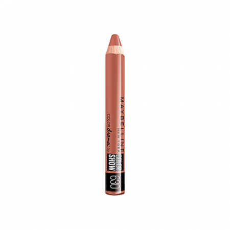 Creion De Buze MAYBELLINE Color Drama by Color Show, Intense Velvet, 630 Nude Perfection