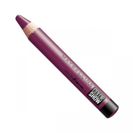 Creion De Buze MAYBELLINE Color Drama by Color Show, Intense Velvet, 110 Pink So Chic