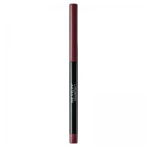 Creion Contur Buze Retractabil Revlon ColorStay - Plum, 0.28 gr