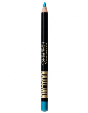 Creion de ochi Kohl Max Factor 060 Ice Blue, 4 g
