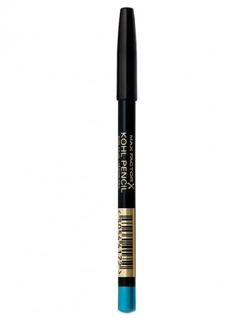 Creion de ochi Kohl Max Factor 060 Ice Blue, 4 g2