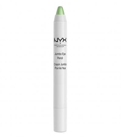 Creion de ochi NYX Professional Makeup Jumbo Eye Pencil, 607 Horseradish, 5 g1