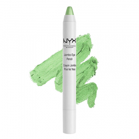 Creion de ochi NYX Professional Makeup Jumbo Eye Pencil, 607 Horseradish, 5 g