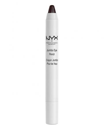 Creion de ochi NYX Professional Makeup Jumbo Eye Pencil, 626 Knight, 5 g1