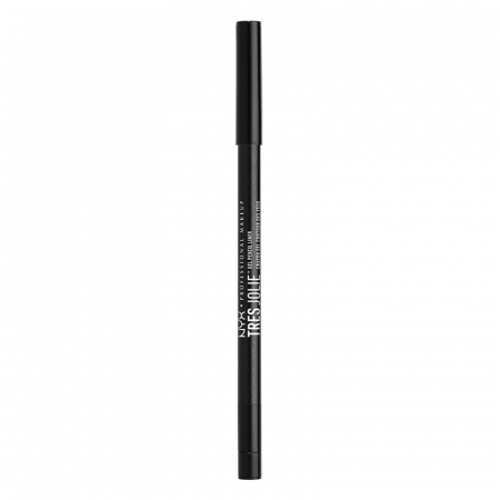 Creion De Ochi NYX Professional Makeup Tres Jolie Gel Pencil Liner, Pitch Black2