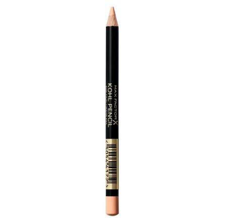 Creion de ochi Max Factor Kohl Eyeliner Pencil, 090 Natural Glaze