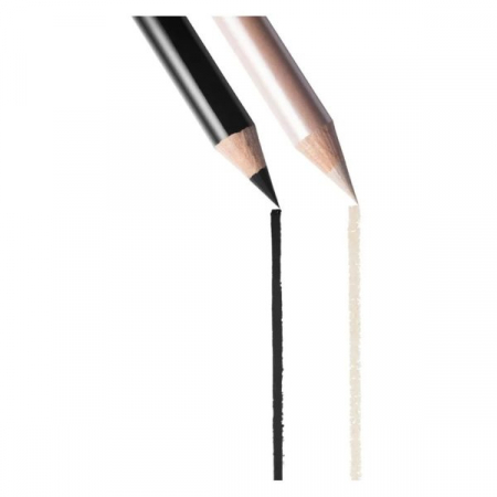 Creion de Ochi Max Factor Eyefinity Smoky Eye Pencil, 01 Black Onyx & Diamond Glitz1