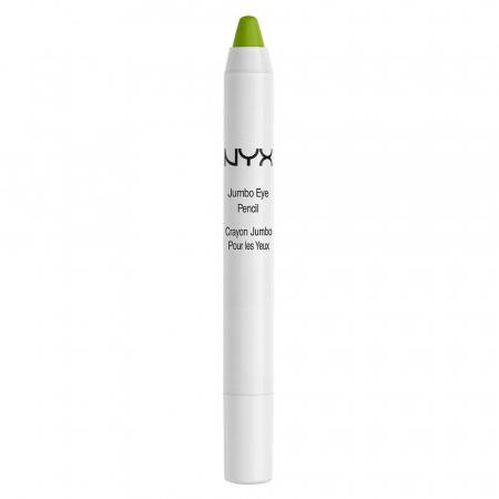 Creion de ochi NYX Professional Makeup Jumbo Eye Pencil, 628 Cucumber, 5 g1