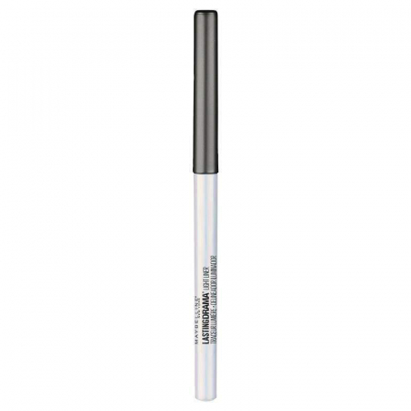Creion Iluminator MAYBELLINE New York Master Drama Lightliner, 20 Night Light Gunmetal0