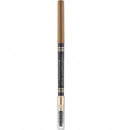 Creion pentru sprancene Max Factor Brow Slanted Pencil, 01 Blonde2