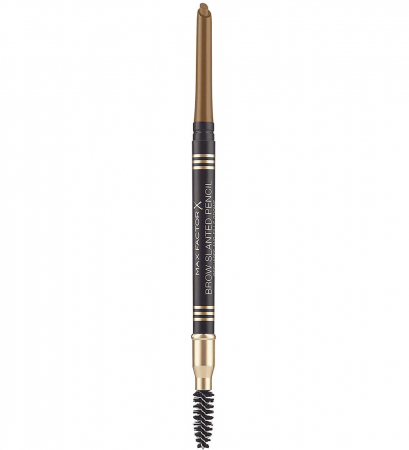 Creion pentru sprancene Max Factor Brow Slanted Pencil, 01 Blonde0
