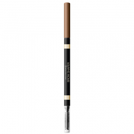 Creion pentru sprancene Max Factor Brow Shaper Ultrafine, 10 Blonde