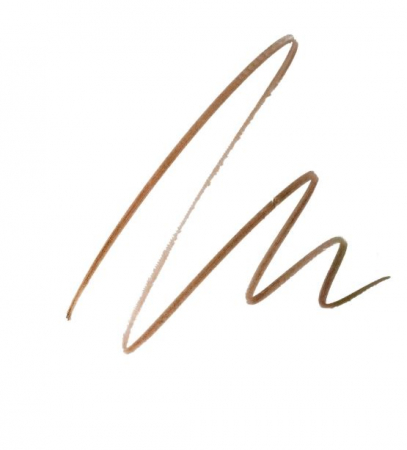 Creion pentru sprancene Max Factor Brow Shaper Ultrafine, 20 Brown1