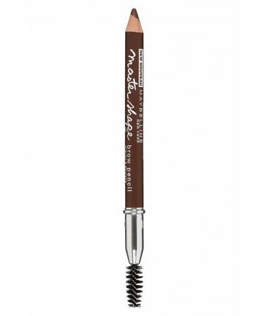 Creion pentru sprancene Maybelline New York Eye Studio Master Shape, Chatain2