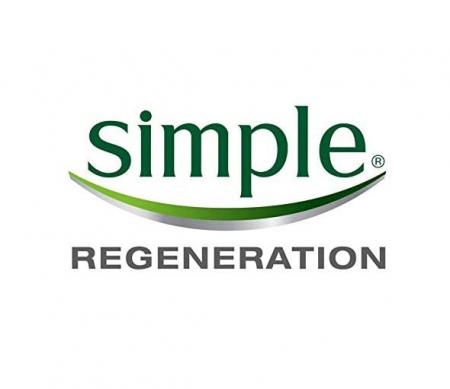 Crema pentru ochi Simple Regeneration Age Resisting, cu ceai verde, ginkgo biloba si Pro-vitamina B5, 15 ml4