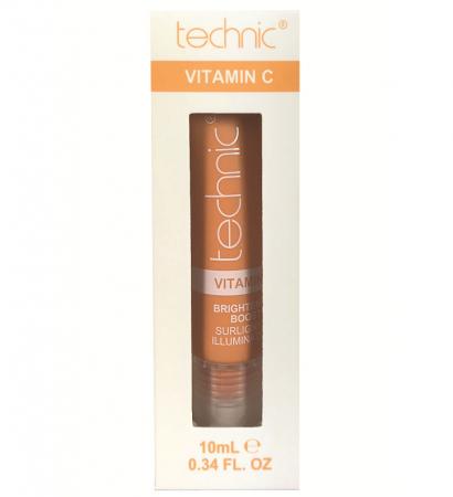 Crema iluminatoare pentru ochi cu Vitamina C, Technic Brightening Boost, 10 ml2