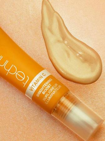 Crema iluminatoare pentru ochi cu Vitamina C, Technic Brightening Boost, 10 ml1