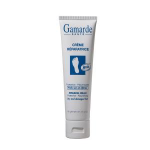 Crema de Picioare BIO Reparatoare GamARde - 100 gr