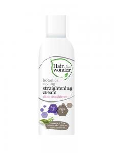 Crema HennaPlus pentru Intinderea Parului Hair Wonder  - 150 ml0