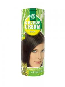 Crema Nuantatoare de Par HennaPlus Colour Cream - Brown 4