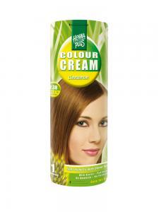 Crema Nuantatoare de Par HennaPlus Colour Cream - Cinnamon 7.38