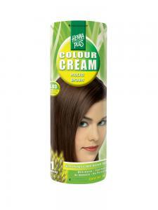 Crema Nuantatoare de Par HennaPlus Colour Cream - Mocha Brown 4.030