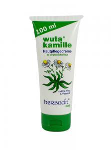 Crema Pentru Ingrijirea Pielii Herbacin - 100 ml