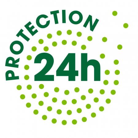 Deodorant antiperspirant roll-on Simple Pure 0% Aluminium cu Lemn de Cedru si Patchouli, Protectie 24H, 50 ml2
