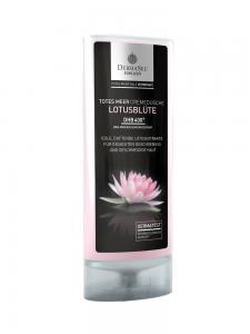 Crema de Dus DermaSel Exklusiv cu Floare de Lotus - 150 ml
