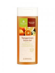 Gel de Dus DermaSel Shower cu Mandarine - 150 ml