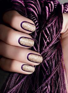 Dispozitiv Glamour cu Sclipici pentru unghii L'Oreal Paris Le Jewel Shaker2