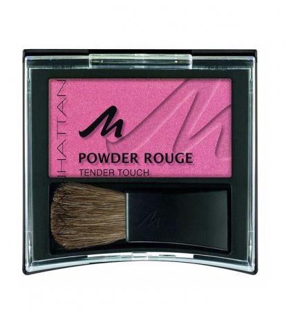 Fard de obraz Manhattan Powder Rouge Tender Touch, Purple me on 39P