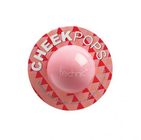 Fard de obraz TECHNIC Cheek Pops Blush, Love thing
