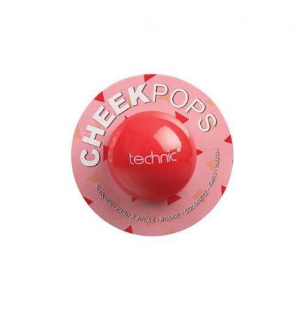 Fard de obraz TECHNIC Cheek Pops Blush, Cheeky devil