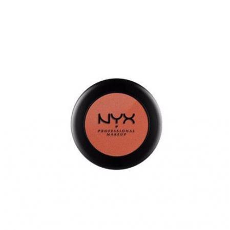 Fard De Pleoape Mat Nyx Professional Makeup Nude Matte, Tantilizing, 1.5 g